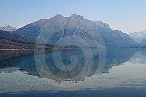 Glacier National Park Royalty Free Stock Photo - Image: 8661365