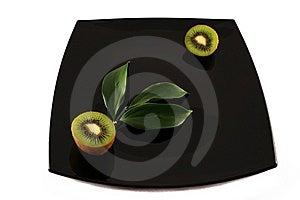 De Kiwi. Stock Afbeeldingen - Afbeelding: 8661434