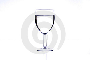Glass Of Water Stock Images - Image: 8662414