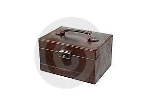 Jewelry Box Stock Image - Image: 8662561