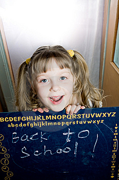 Back To School Stock Photos - Image: 8663253