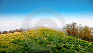 Landscape Royalty Free Stock Photo - Image: 8663915