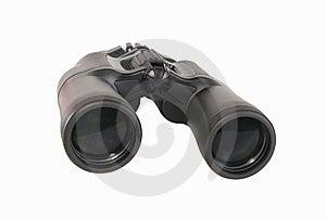 双筒望远镜 库存照片 - 图片: 8664563