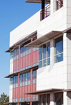 Modern Urban Apartment Stock Images - Image: 8664714