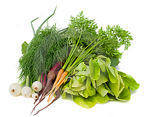 Heap Of New Vegetables Royalty Free Stock Images - Image: 8665299