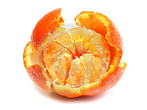Mandarin Stock Photo - Image: 8665950