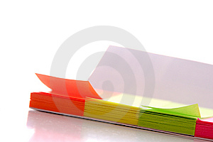 Post-it Stock Images - Image: 8666154