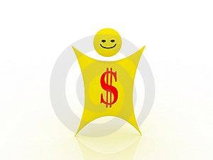 Smiley Stock Photo - Image: 8666740
