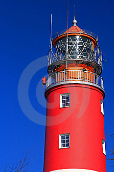 Baltic Lighthouse Royalty Free Stock Photography - Image: 8667227