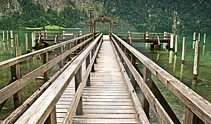Pier Stock Images - Image: 8667434