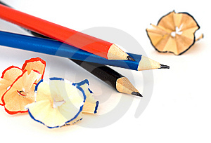 Sharpened Pencils Stock Images - Image: 8667974