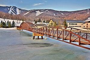 Bridge Stock Photos - Image: 8669683