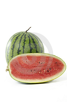 Watermelon Royalty Free Stock Image - Image: 8669806