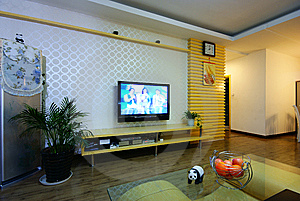 The Decoration Of Small Units Stock Photo - Image: 8670190