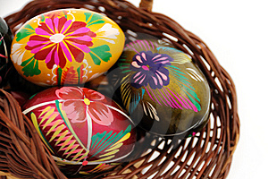 Easter Royalty Free Stock Photo - Image: 8672155