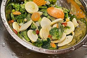 Vegetables Stock Photo - Image: 8679100