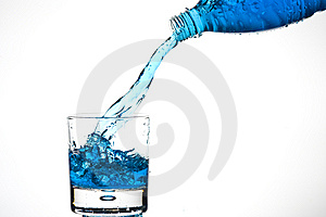 Water Royalty Free Stock Photography - Image: 8679127