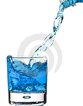 Water Stock Photos - Image: 8679133