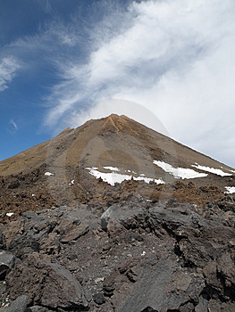 Teide Royalty Free Stock Images - Image: 8680819