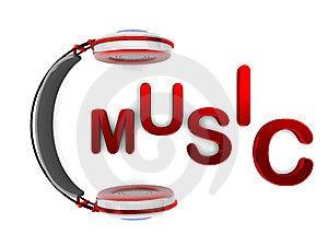 Music Symbol Stock Images - Image: 8681574