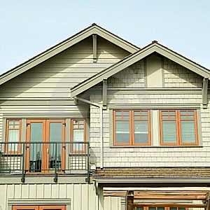 House Details Royalty Free Stock Photography - Image: 8685137