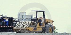 Bulldozer Stock Photo - Image: 874310