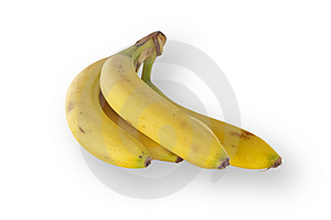 Bananas Royalty Free Stock Photography - Image: 876177
