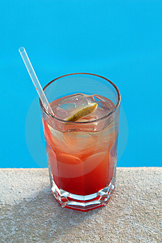 COCKTAIL Royalty Free Stock Photography - Image: 8700797