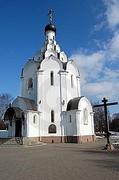 Chapel Royalty Free Stock Image - Image: 8701906