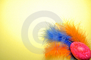 Easter Egg Royalty Free Stock Photos - Image: 8702548