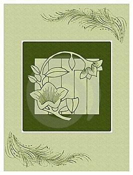 Invitation Card Royalty Free Stock Photos - Image: 8703968