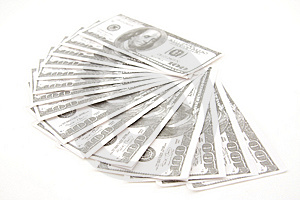 Money Concept Stock Images - Image: 8704884