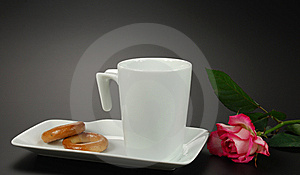 Coffee Cup Stock Photography - Image: 8708272