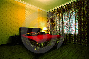 The Decoration Of Small Units Royalty Free Stock Image - Image: 8708666