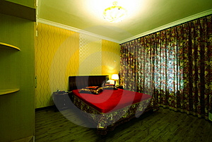 The Decoration Of Small Units Royalty Free Stock Photos - Image: 8708798