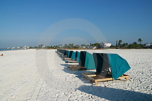 Caribean Beach Royalty Free Stock Image - Image: 8713846
