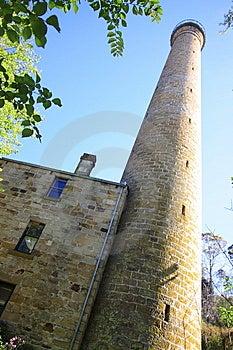 Historic Tower Stock Photos - Image: 8714383