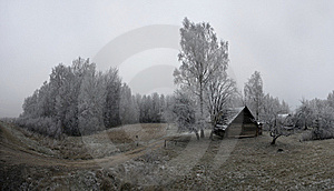 Farm. Stock Images - Image: 8718464
