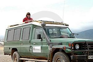 African Safari Stock Image - Image: 8719831