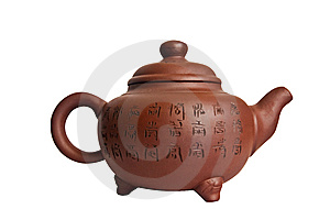 Chinese Teapot Royalty Free Stock Photography - Image: 8723987