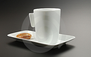Coffee Cup Royalty Free Stock Photography - Image: 8724007