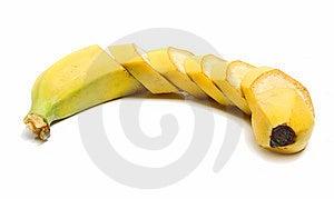 Banana Stock Images - Image: 8734474