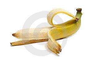 Banana Royalty Free Stock Image - Image: 8734486