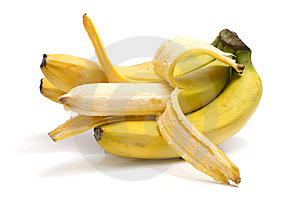 Banana Stock Images - Image: 8734504