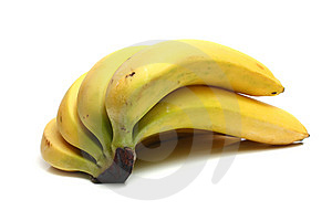 Banana Royalty Free Stock Images - Image: 8734509