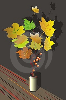 Autumn Stock Image - Image: 8736211