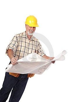 Understanding Blueprints Royalty Free Stock Images - Image: 8744129