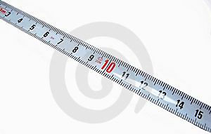 Tape Measure Royalty Free Stock Photo - Image: 8744665
