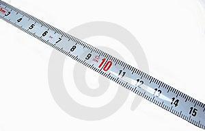 Tape Measure Royalty Free Stock Photo - Image: 8744665