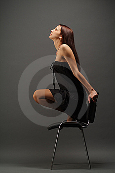 Loneliness Stock Image - Image: 8753261
